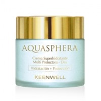 Keenwell Aquasphera Moisturizing Day Cream 80ml